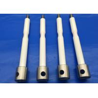 Wholesale Zirconia Ceramic Valve Rod / Ceramic Plunger  with Metal Housing for Pump from china suppliers
