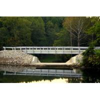Wholesale Permanent Deck Steel Girder Bridge Highway With hot-dip galvanized from china suppliers