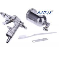 Wholesale MiNi Spray Gun With  0.5 Nozzle Touch Up  For Wood Paint from china suppliers