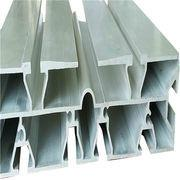 China sliver  or black etc Aluminum framing t slot extrusions, OEM/ODM and customization are welcomed for sale