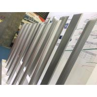Wholesale High Density High Powder Aluminium Heat Sink Profiles from Big Extrusion Press from china suppliers