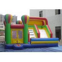 Wholesale Combo Inflatable Bounce Slide from china suppliers