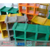 Quality Fibreglass Reinforced Plastic Grating for sale