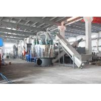 PET Bottles Recycling Line for sale