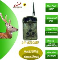 Wholesale 12MP No Glow game camera hunting camera trail Camera Wild Animal Game Scouting Camera trail camera from china suppliers