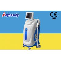 Wholesale Painless SHR Hair Removal Machine Vascular Removal For Beauty from china suppliers
