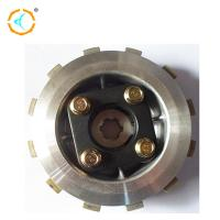 Professional Motorcycle Accessories , Scooter Clutch Replacement For Suzuki 110 for sale
