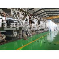 Wholesale Automatic Corrugated Paper Making Machine 50 - 150kw Power 30 Ton Weight from china suppliers