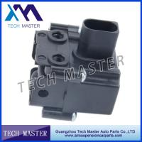 Wholesale Air Suspension Air Ride Compressor Repair Kits Valve Block 37206789450 For BMW F01 F02 from china suppliers