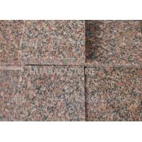 Wholesale G562 G664 Granite Slab Tiles Vanity Width 300*300 300*600mm For Indoor And Outdoor from china suppliers