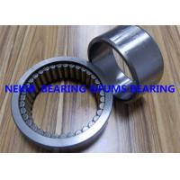 China Full Complement Sealed Needle Roller Bearing NAV/RNAV Series With High Dynamic Loads on sale