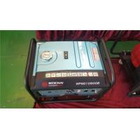 Wholesale Economic / Practical Small Portable Generator 5.5KW 230V For Public Facilities from china suppliers