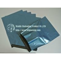 Wholesale 13*19'' Large Quantities grey Colored Printed Plastic Mailing Bag,poly mailers,courier bag from china suppliers