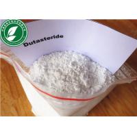 Wholesale White Steroid Powder Dutasteride CAS 164656-23-9 for Anti-Hair Loss from china suppliers