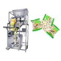 Buy cheap Food / Medical Full Automated Packing Machine For Granular / Nuts / Seeds , CE ROHS from wholesalers