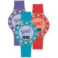 China Plastic LCD Watch Module with Time & Date on sale