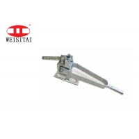 China Construction Pressed Q235 Fast Formwork Clamp Tensioner Tool on sale