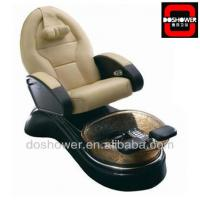 China 2013 newest design salon spa massage pedicure chair/used pedicure chair on sale