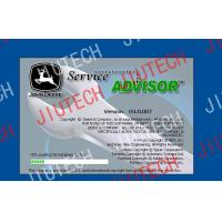 Service Advisor 4.0 CF John Deere scanner , Construction and Forestry