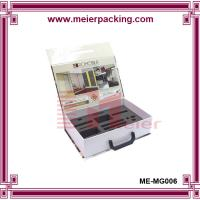 Wholesale Commodity package box, magnetic closure paper handmade box  ME-MG006 from china suppliers