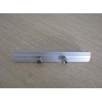 Wholesale Aluminum Rails  Solar Roof Mounting Systems / Solar Power AL6005-T5 1pc from china suppliers