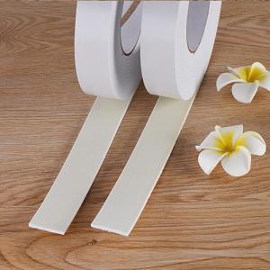 Quality High Viscosity Hot Melt / Acrylic Eva Double Side Foam Tape White for sale