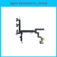 Wholesale iPhone 5S Power Button Flex Cable Replacement from china suppliers
