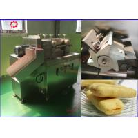 Wholesale 150-200kg per hour Commercial Jam Center Core Filling Inflated Snack Food Making Machine from china suppliers