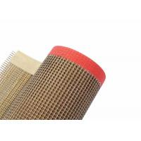 Wholesale PTFE Coated Fiberglass Fabric Belts from china suppliers