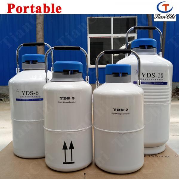 Liquid nitrogen transport container 50L Medical equipment manufacturer