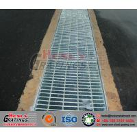 Wholesale 30X5mm bearing bar welded steel grating from china suppliers