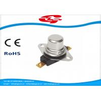 Wholesale Ksd302 Heating snap action thermostat , Temperature Controller Switch from china suppliers