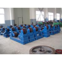 Wholesale 20T Capacity Used Welding Rotator With PU Wheels At Stock For Sale from china suppliers