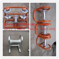 Wholesale Cable rollers  Cable Sheaves  Cable Guides  Rollers Cable from china suppliers