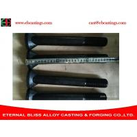 Buy cheap 45 Steel High Strength Bolts for Ball Mill EB919 from wholesalers