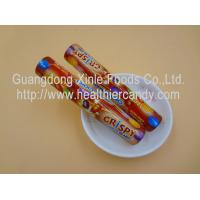 Wholesale Sugar Coated Sweet Mini Jelly Beans Choco Favored 6g For Boys / Girls from china suppliers