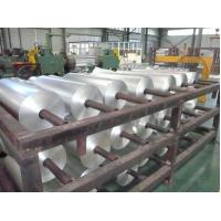 Wholesale Jumbo Roll Alloy  8011 8006 0.006mm to 0.2 mm Industrial Aluminum Foil Flexible Packing from china suppliers