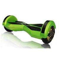 Buy cheap Remote Control Self - Balancing scooter / balance wheels with blutooth 600w from wholesalers
