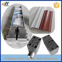 PVC Door Casing Extrusion Mold Die for sale