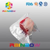 China EVOH High Barrier Frozen Food Vacuum Sel Packaging Bags Retain Freshness on sale