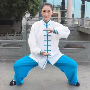 Buy cheap Wu Dang Clothes Tao Suits Wushu Uniform Tai Chi Wu Dang Uniform Kung Fu Suits from wholesalers