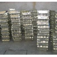 high purity 99.99% 99.95% 99.9% tin ingot with low price for sale