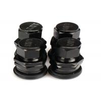 Wholesale Black Chrome Valve Stem Caps, Car Tyre Valve CapsFor Electric Vehicle from china suppliers