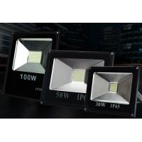 Wholesale 220V single customized voltage 10-200W IP65 led flood light no electrolytic capacitor from china suppliers