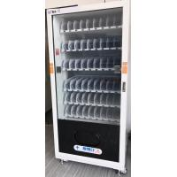 Wholesale 24V Electric Heating Defogging Combo Vending Machine Micron WM0 Updated Saftey Glass Version from china suppliers