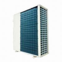 China Commercial Air Source Heat Pump Water Heater, Used for Swimming Pool/Sauna Constant Hot Water System on sale