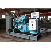 Wholesale Reliable No Pollution 250 KW Gas Generator Set Electrical Starting Automatic Control from china suppliers