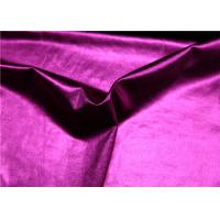 Wholesale 0.35mm Dry PU Synthetic Leather Smooth Handfeeling For Ladies ' Dress from china suppliers