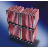 Wholesale F8 Medium effficiency pocket air filter for clean room from china suppliers