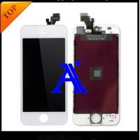 China OEM phone lcd for iphone 5 lcd, for iphone 5 lcd screen replacement, for iphone 5 lcd screen with digitizer on sale